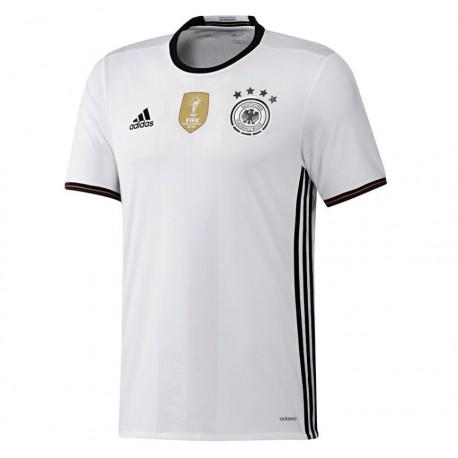 Maglia Home Germania EURO 2016