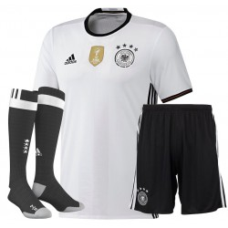 Kit completo Home Germania EURO 2016