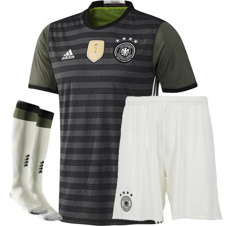 Kit completo Trasferta/Away Germania EURO 2016