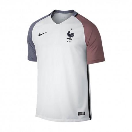 Maglia trasferta bambino Francia EURO 2016