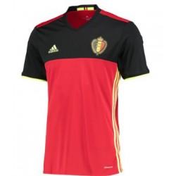 Maglia Home Belgio EURO 2016