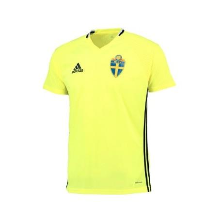 Maglia Home Svezia EURO 2016