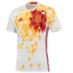 Maglia Trasferta/Away Spagna EURO 2016