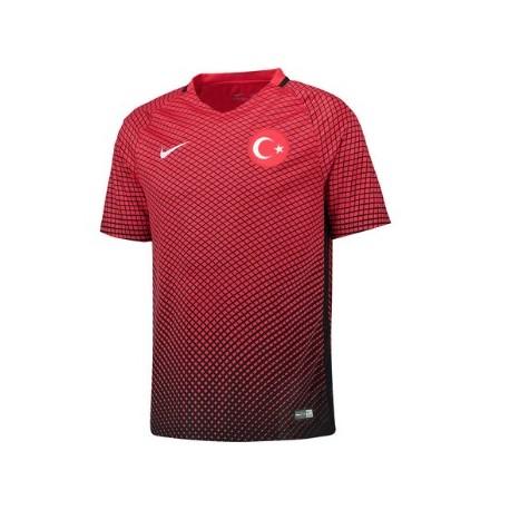 Maglia Home Turchia EURO 2016