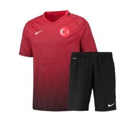 Kit Home Turchia EURO 2016