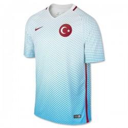 Maglia Trasferta/Away Turchia EURO 2016