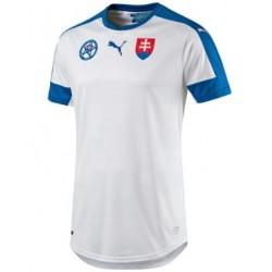 Maglia Home Slovacchia EURO 2016