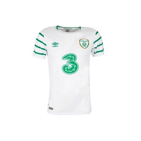 Maglia Trasferta/AWAY Irlanda EURO 2016