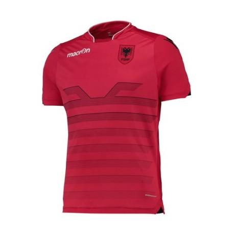 Maglia Home Albania EURO 2016