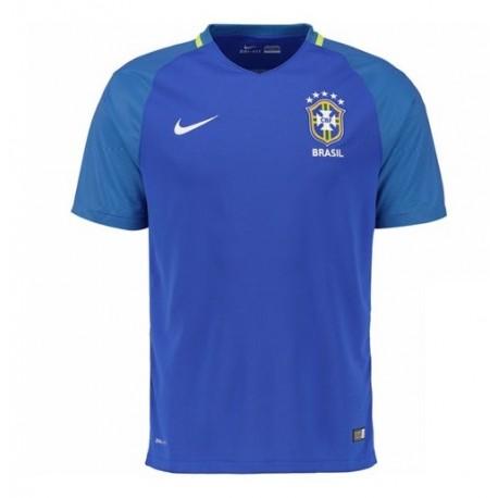 Maglia Trasferta/Away Brasile 2016