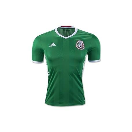 Maglia Home Messico COPA AMERICA 2016
