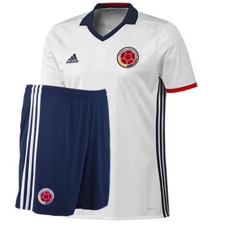 Kit Colombia maglia+pantaloncini COPA AMERICA 2016