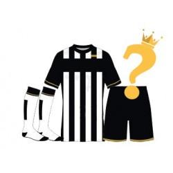 Completo calcio maglia+pantaloncini+calzettoni Nazionale/Club