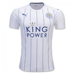 Maglia Third Leicester 2016/17