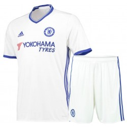 Kit third Chelsea 2016/17 maglia+pantaloncini