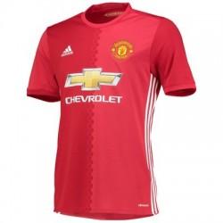 Kit Bambino Home Manchester United 2016/17 maglia+pantaloncini