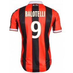 Maglia del Nizza di Balotelli 2016/17