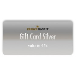 Gift Card Silver