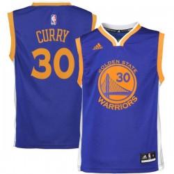 Canotta NBA [A] Golden State Warriors di Curry