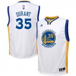 Canotta NBA Golden State Warriors di Kevin Durant