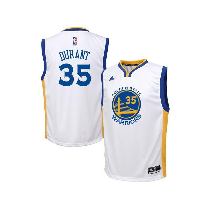 enorme sconto Promozione delle vendite 2019 originale Canotta NBA Golden State Warriors di Kevin...