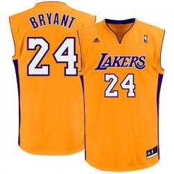 Canotta NBA L.A. Lakers di Kobe Bryant