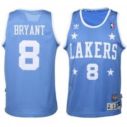 Canotta NBA L.A. Lakers Royal Blue di Kobe Bryant