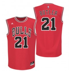 Canotta NBA Chicago Bulls di Jimmy Butler
