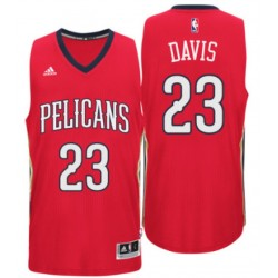 Canotta NBA New Orleans Pelicans di Anthony Davis