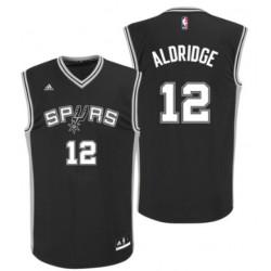 Canotta NBA S.A. Spurs di Aldridge