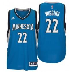 Canotta NBA Minnesota Timberwolves di Andrew Wiggins