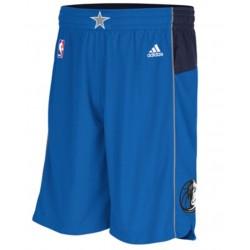 Pantaloncini NBA Dallas Mavericks