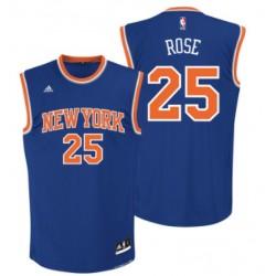 Canotta NBA New York Knicks di Derrick Rose