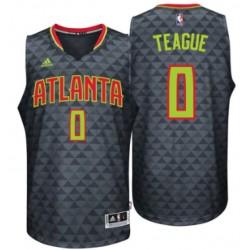 Canotta NBA Atlanta Hawks di Jeff Teague