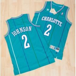 Canotta VINTAGE NBA Charlotte Hornets di Kemba Walker