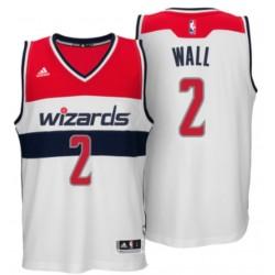 Canotta NBA Washington Wizards di John Wall
