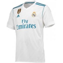 Maglia Home Real Madrid 2017/18