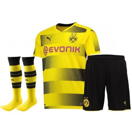 Allenamento Borussia Dortmund completini