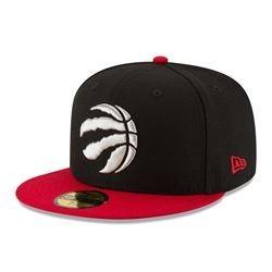 Cappello Toronto Raptors New Era 59FIFTY Fitted Cap