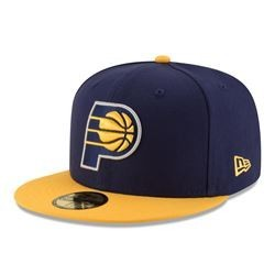 Cappello Indiana Pacers New Era 59 FIFTY Fitted Cap