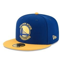 Cappello Golden State Warriors New Era 59 FIFTY Fitted Cap