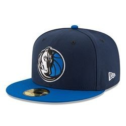 Cappello Dallas Mavericks New Era 59 FIFTY Fitted Cap