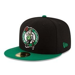 Cappello Boston Celtics New Era 59 FIFTY Fitted Cap