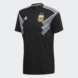 Maglia Away/Trasferta Argentina RUSSIA 2018