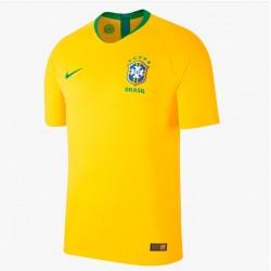 Maglia Home Brasile RUSSIA 2018