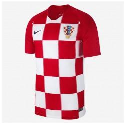 Maglia Home Croazia RUSSIA 2018