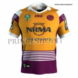 Maglia Rugby Mustang 2019