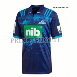 Maglia Rugby Home BLUES 2019