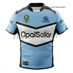Maglia Rugby Home SHARKS 2019