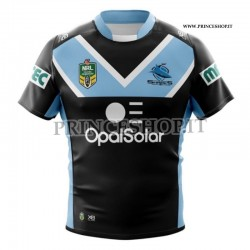 Maglia Rugby Away SHARKS 2019